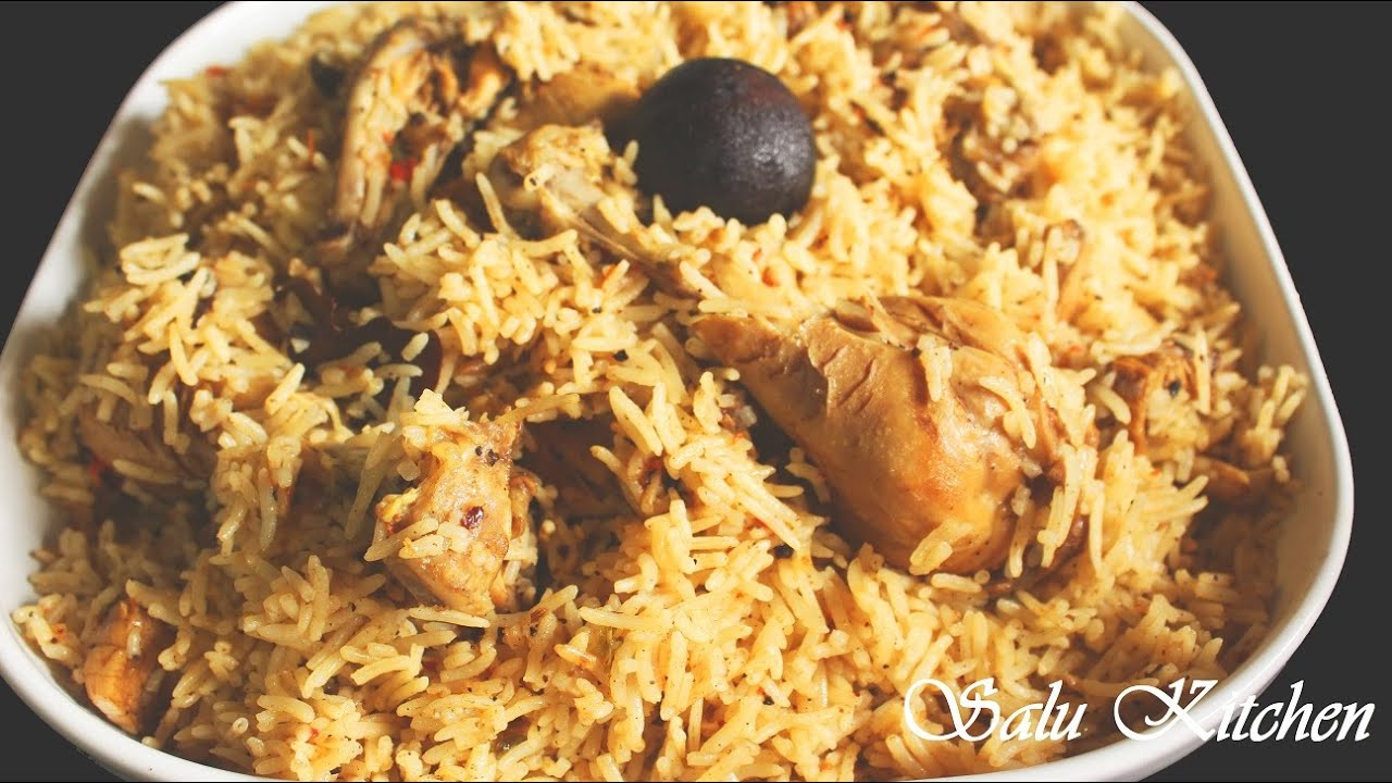 recipe: what is kabsa [27]