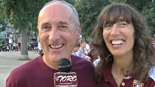 Cuoretoro intervista i tifosi prima di Toro-Cosenza