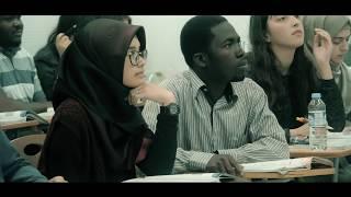 Istanbul Sabahattin Zaim University Promotional Video 2020