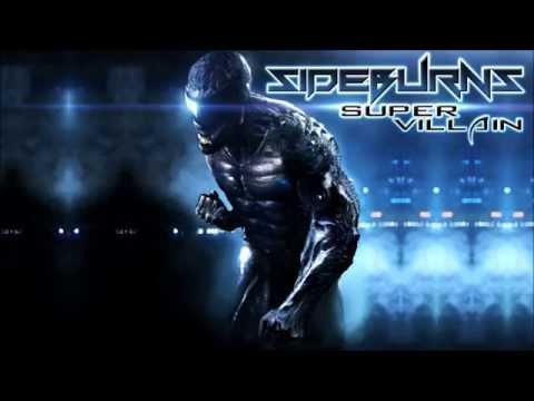 Sideburns - SuperVILLAIN
