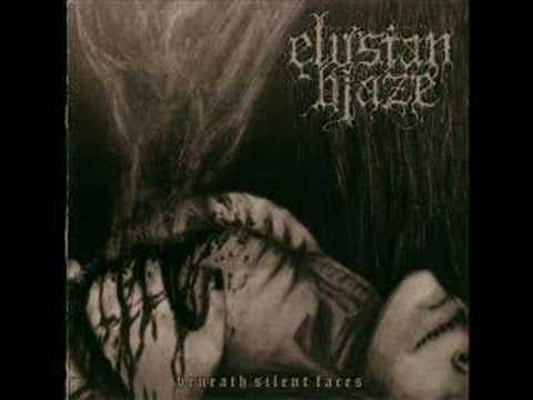 Elysian Blaze - Phrophecy of misery
