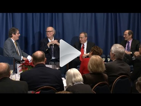 2014 Phi Beta Kappa Book Awards Full Ceremony