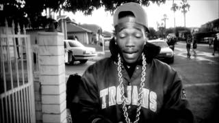 "Dizzy Wright - ""Letter To My Unborn Child"" - Music Video - FUNK VOLUME"