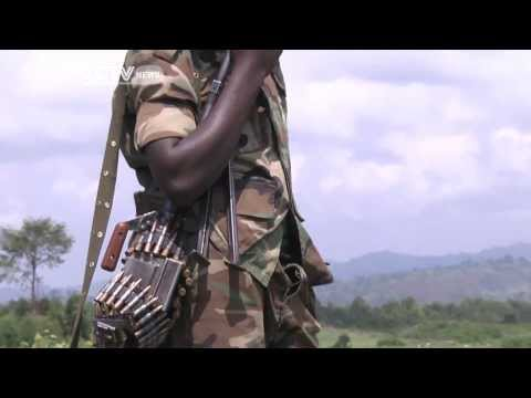Talk Africa: The Guns Fall Silent in Eastern Congo