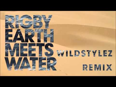 Rigby - Earth Meets Water (Wildstylez Remix) [HD/HQ]