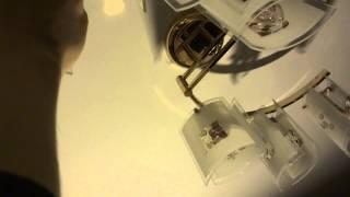 Выключатель с индикацией и светодиодные лампы E14(, 2013-03-31T09:45:45.000Z)