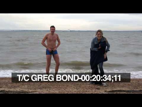 Greg James Bond - Behind the LOLs