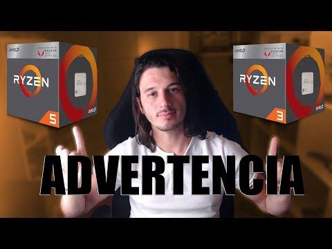 APUs AMD Ryzen 3 2200G y AMD Ryzen 5 2400G Español   PC Gamer