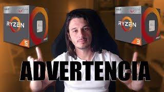 APUs AMD Ryzen 3 2200G y AMD Ryzen 5 2400G Español | PC Gamer