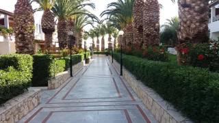 AKS Anabella Beach Resort, Kreta