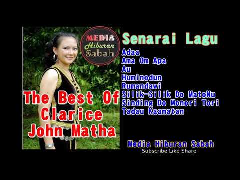 The Best Of Clarice John Matha