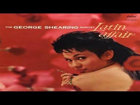 The George Shearing Quintet - Mambo Balahu