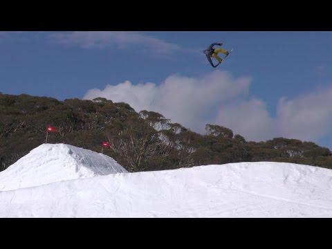 Spring Mayhem! : Thredisodes 2016 Episode 3 | TransWorld SNOWboarding