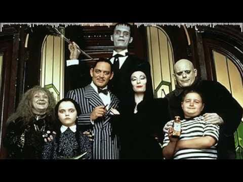 Vic Mizzy - The Addams Family Main Theme (Figure Remix)
