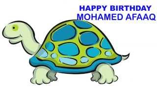 MohamedAfaaq   Children & Infantiles - Happy Birthday