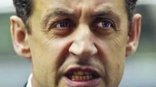 """Nicolas Sarkozy dans... """"Le blues du Business Man"""""""