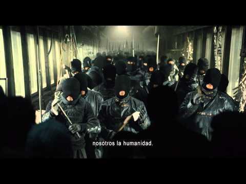 SNOWPIERCER (ROMPENIEVES) de Bong Joon-ho Trailer Oficial HD Subtitulado Español
