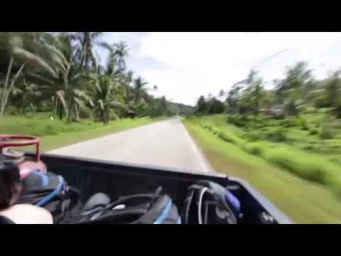 Borneo Trip