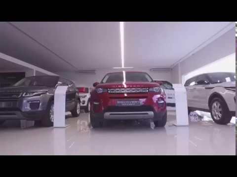 Jaguar Land Rover - Manaus