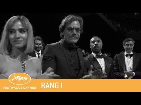 FAHRENHEIT 451  Cannes 2018  Rang I  VO