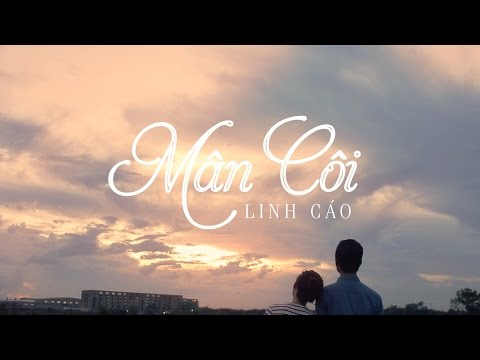 Mân Côi - Linh Cáo - MV fanmade