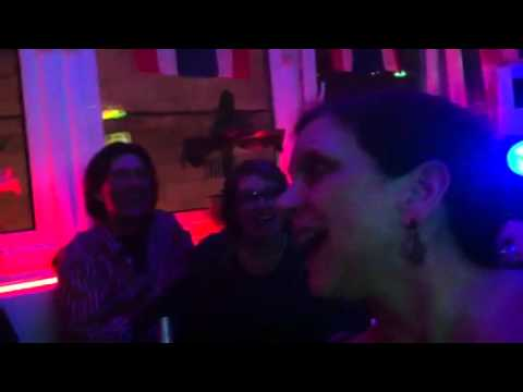 Democrats Abroad Germany Celebrates AGM 2012 with Karaoke