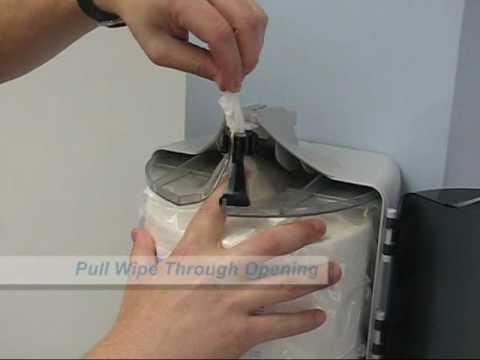 ERC Equipment & Surface Wipes.wmv