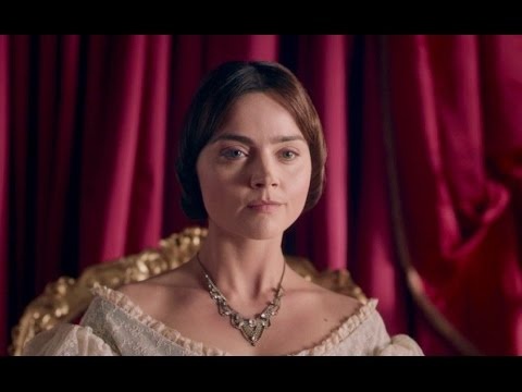 Jenna Coleman's Victoria Christmas Special | Daisy Goodwin promises snow