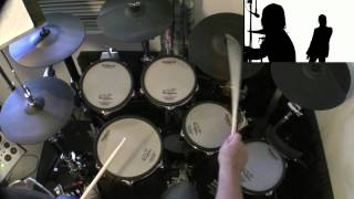Rope - Foo Fighters (Drum Cover) drumless song track
