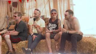 Terrorvision Interview At Ramblin' Man Fair 2016 (uDiscoverMusic.com Interview) thumbnail