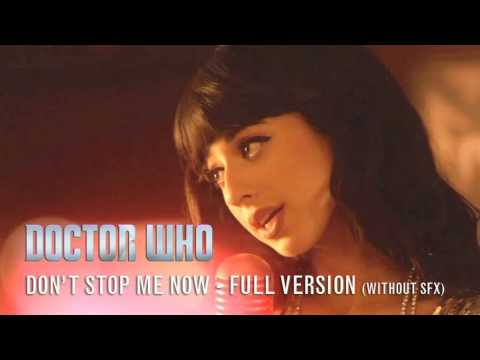 Doctor Who - Don't Stop Me Now (Full Unreleased Version)