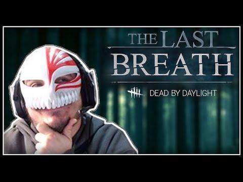 HEITOR O NOVO BÔNUS!!?!?  - Dead By Daylight  DLC The Last Breath