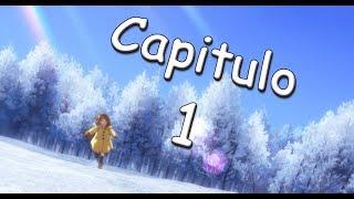 Kanon Novela Visual - Capitulo #1 - Mucha dulzura para mi! xD