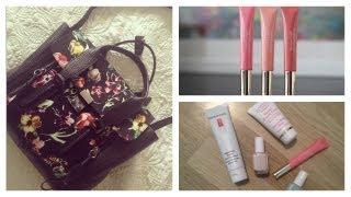 Spring haul   H&M, Zara & Net a porter!   StyleplaygroundTV