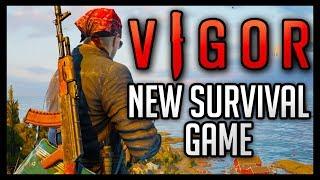 VIGOR - Bohemia Interactives