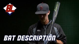 2019 Rawlings Quatro Pro -3 Baseball Bat Video/Review BBCOR USSSA USA High School Baseball Bat