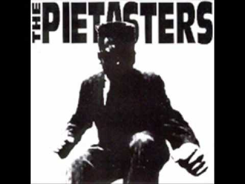 The Pietasters - Trust Yourself