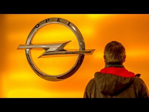 Automobile : PSA officialise le rachat d'Opel et de Vauxhall