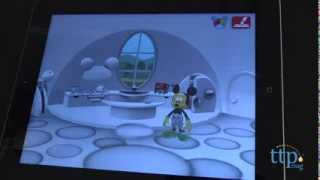 Mickey Mouse Clubhouse Paint & Play from Disney