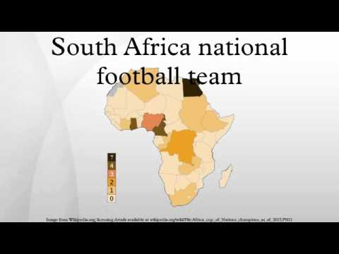 South African Football Skills | HEAVEN | from YouTube · Duration:  4 minutes 46 seconds