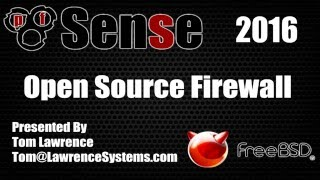 pfSense Firewall setup and Features in depth March 2016