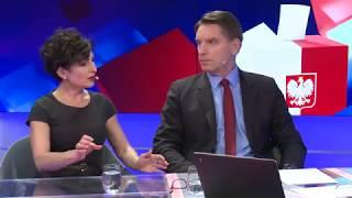 Andrzej Gajcy: Mateusz Morawiecki przegrał tę kampanię #Wybory2018 | OnetNews