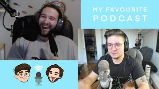 My Favourite Podcast #10 - My Queer Podcast