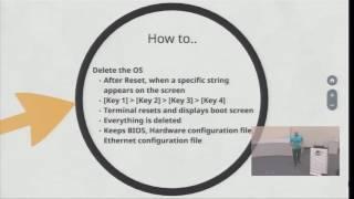 BruCON 0x08 – Virtual Terminals, POS Security And Becoming A... – Grigorios Fragkos