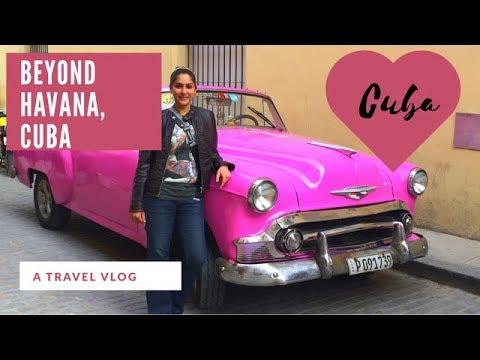 Delhi Girl Goes To Cuba: Beyond Havana (Trinidad, Cinefugos & Vinales)