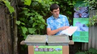 Армирование садовых дорожек при помощи фиброволокна ВСМ(Микроармирование при использовании Волокна Строительного Микроармирующего (ВСМ). При создании дорожек..., 2013-07-13T06:42:27.000Z)