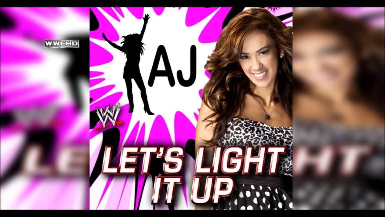 Aj Lee Theme Song Mp3 Free Download by MP3CLEM.com