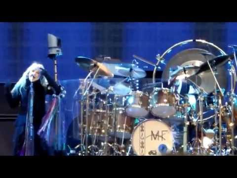 Fleetwood Mac Full - NZ Live - 2015 New Zealand - 1080p