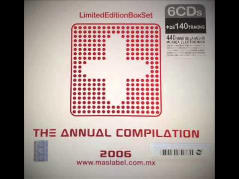 The Annual Compilation 2006 - CD 1