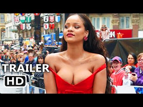 VALERIAN - Rihanna is stunning !